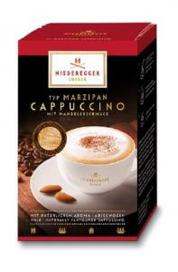 Marsipan Cappuccino