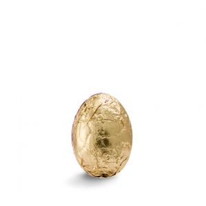 Ägg Mörk Praliné