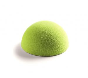 Grön Chokladfärg