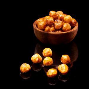 Karamelliserade Hasselnötter 500g