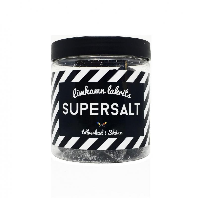 Lakrits Supersalt