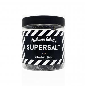 Lakrits Supersalt