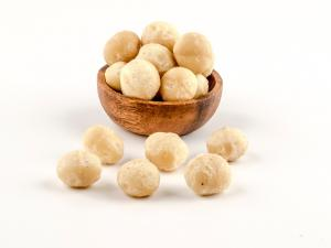 Macadamianötter 1 kg