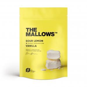 Sour Lemon • 130g