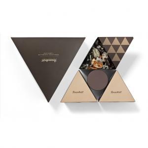 Presentask trekant
