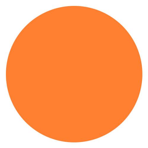 Sunrise Orange