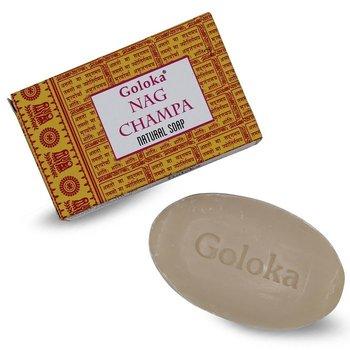 Goloka Nag Champa Tvål - 75gram