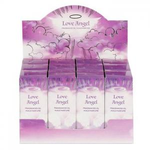 Love angel parfym Olja - 10ml