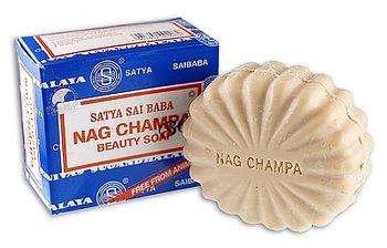 Satya Nag Champa - Beauty Soap 75g