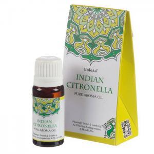 INDIAN CITRONELLA