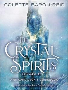 Crystal spirit Oracles