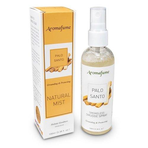 Naturlig smudge Spray Palo Santo Aromafume