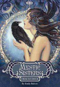 Mystic sisters Oracle cards