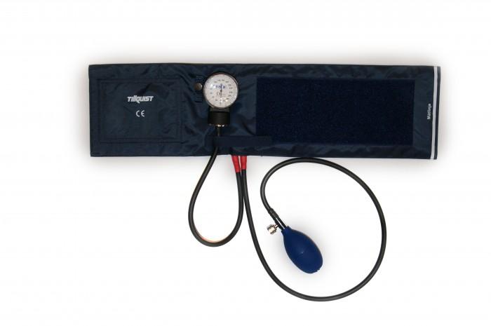 15x43 Kraftig, Blodtrycksmätare