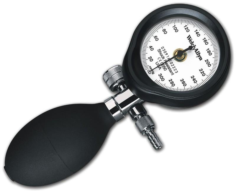 Handmanometer DuraShock DS54