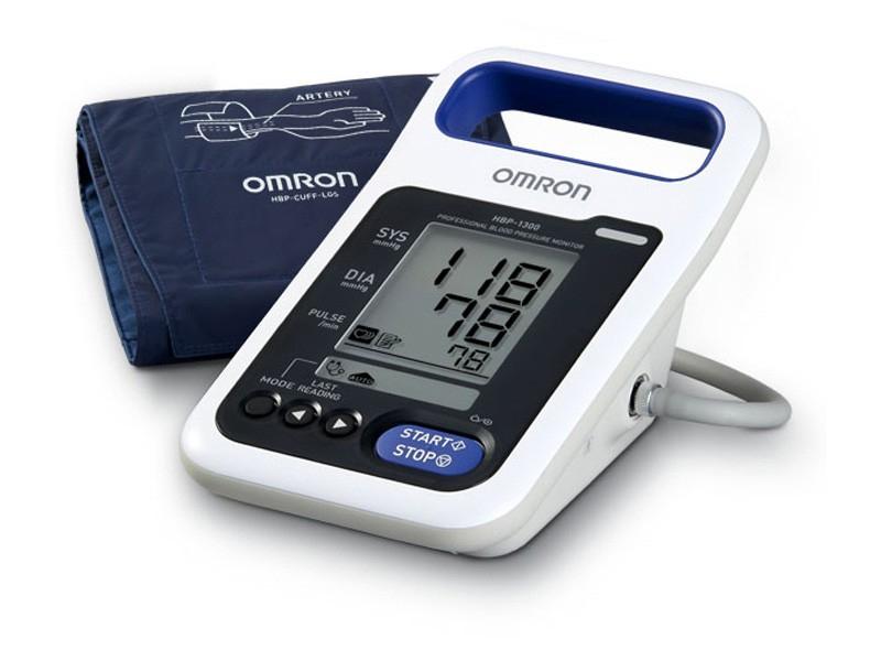 HBP-1320-E Omron Blodtrycksmätare