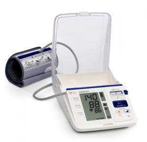 i-C10 Omron Blodtrycksmätare