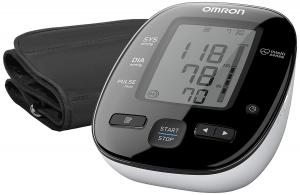 Omron MIT 5s Connect, blodtrycksmätare