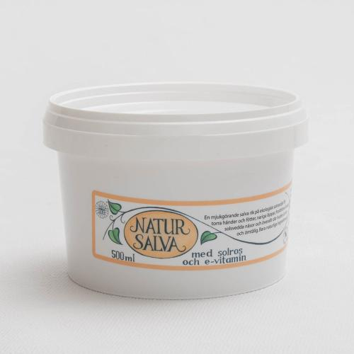 Natursalvan - Solros, 500 ml