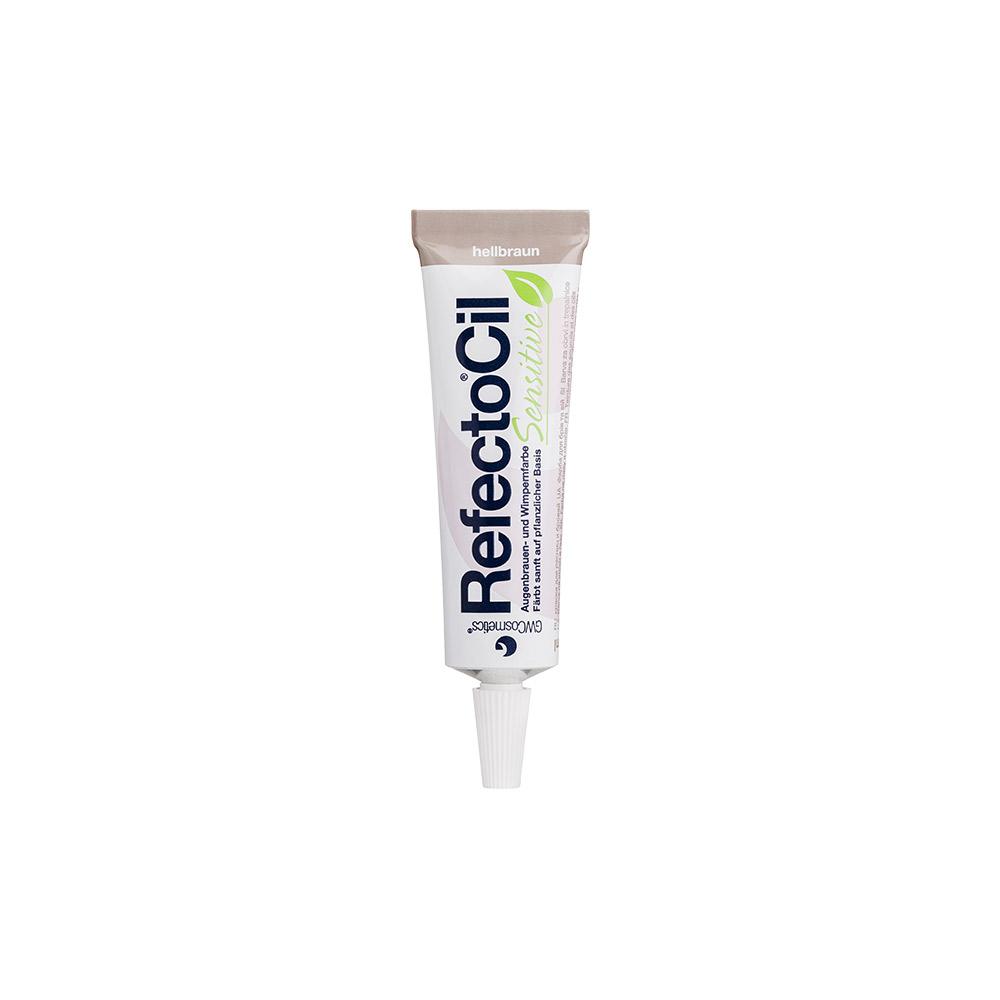 RefectoCil - Sensitive Ljusbrun