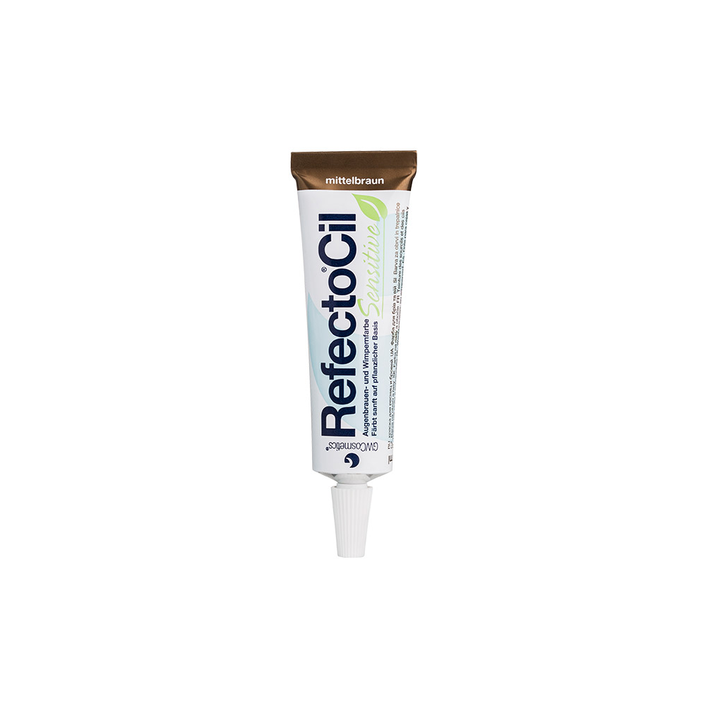 RefectoCil - Sensitive Medium brun