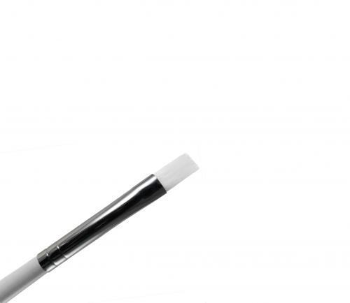 Pensel för nagelbygg gel