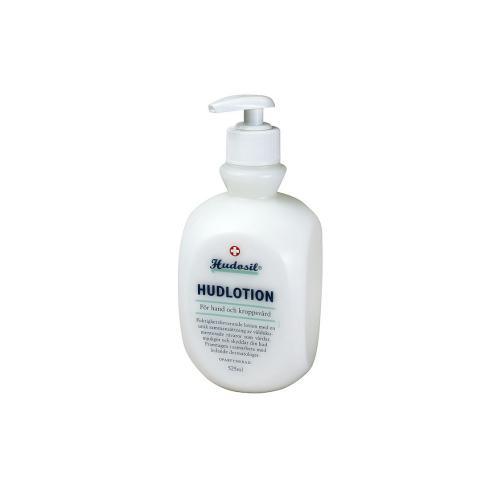 Hudosil Hudlotion 525ml med pump