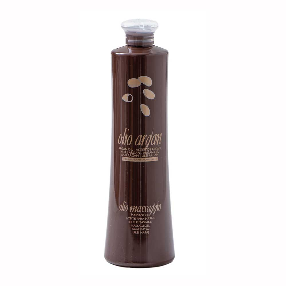 Massageolja Argan 500ml