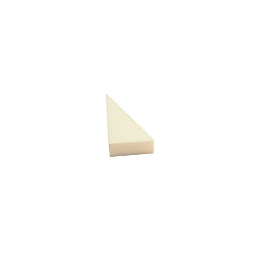 Make-up latex trianglar, 4 st/pkt