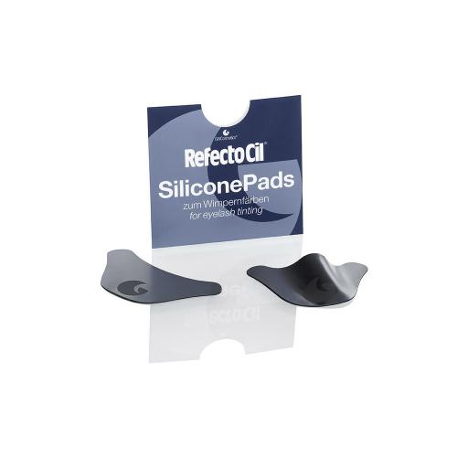 RefectoCil Siliconpads, 2st / pkt
