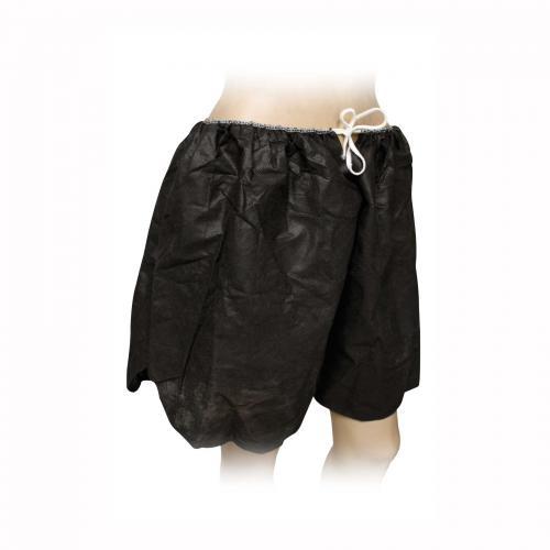 Boxershorts, svart, 20st