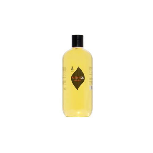 4S Massageolja Neutral, 500ml