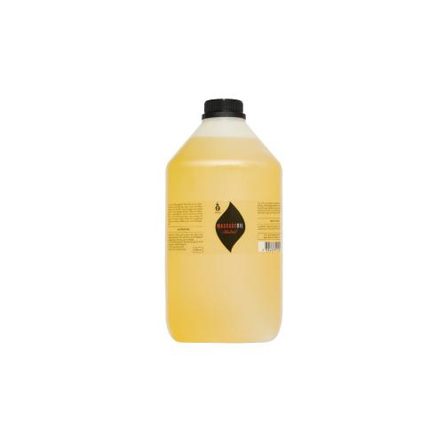 4S Massageolja Neutral, 2700ml