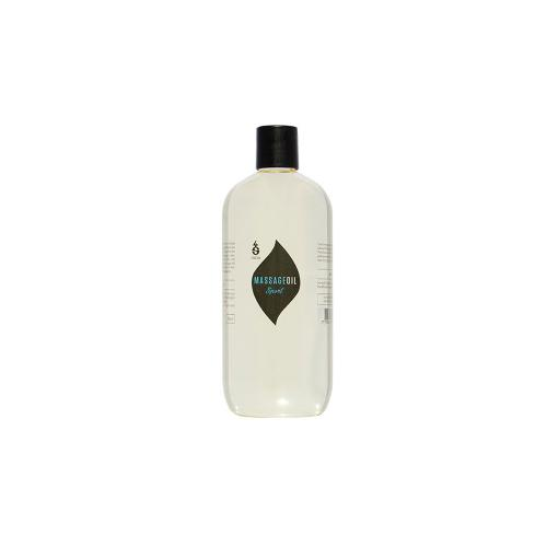 4S Massageolja Sport, 500ml