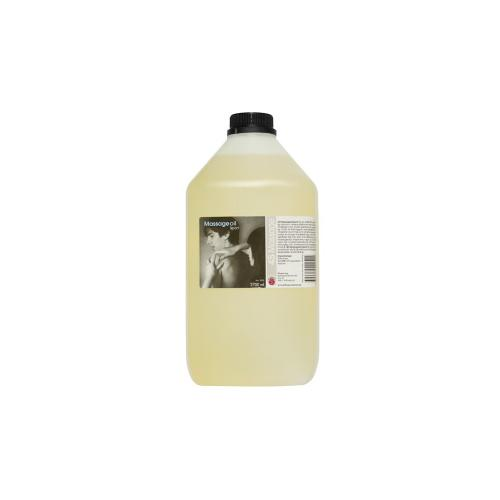 4S Massageolja Sport, 2700ml