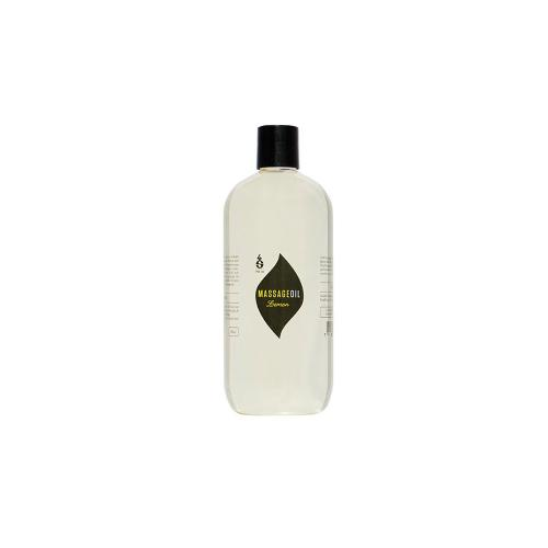 4S Massageolja Citron, 500ml