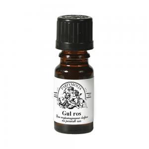 Parfymolja - Gul ros, 10ml