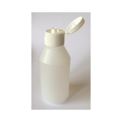 Flaska plast 100ml