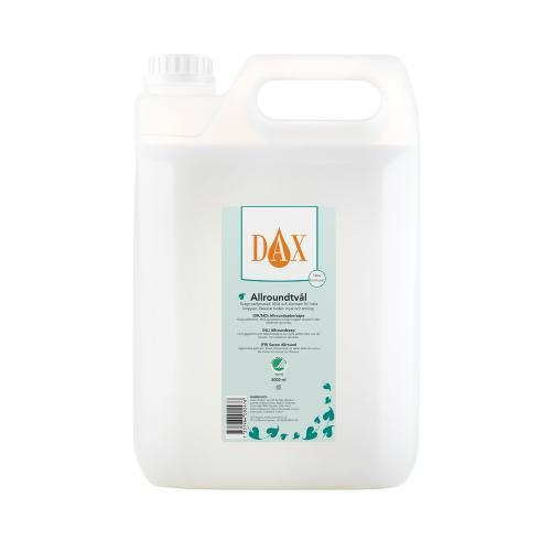 DAX Allroundtvål mild parf, 5 liter