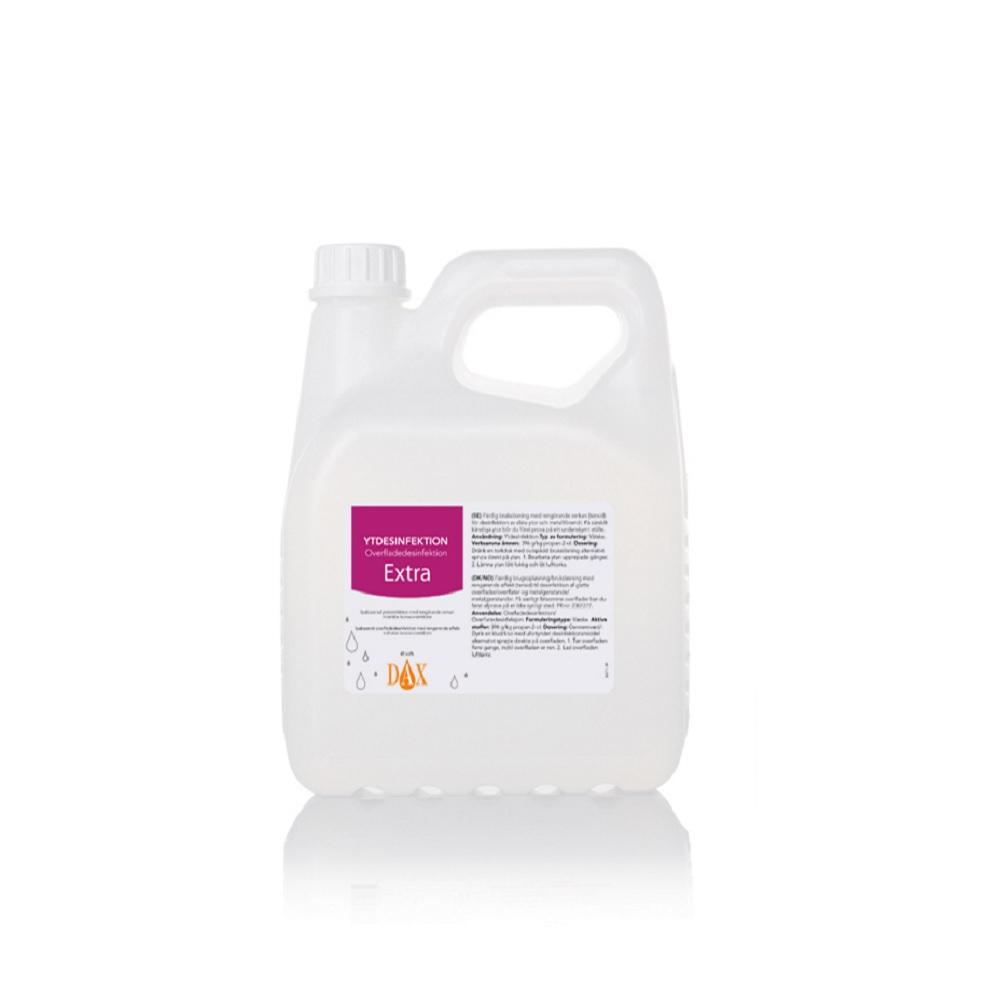 DAX Ytdesinfektion Extra 3000 ml