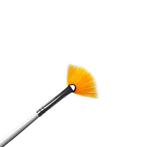 Pensel för nagelbygg gel. Nail Art, No 1