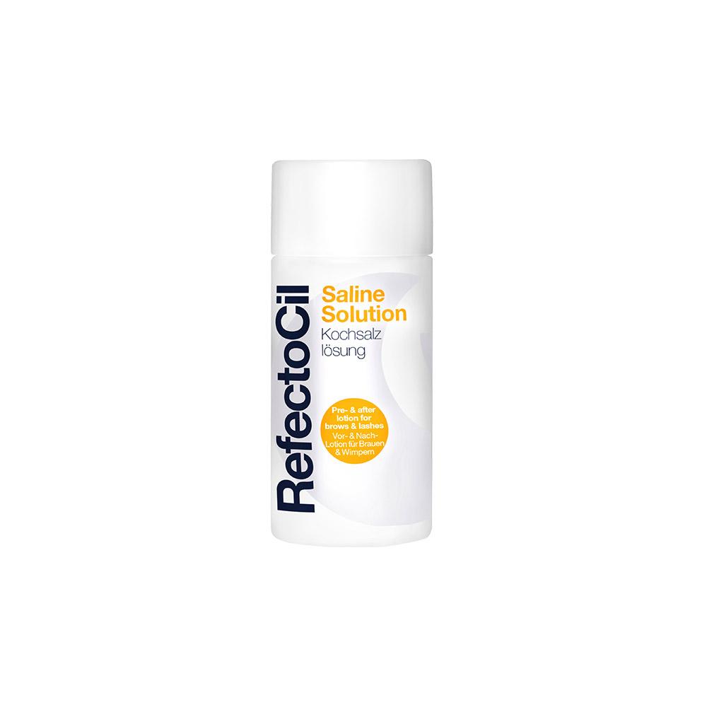 RefectoCil Saline Solution, Koksaltlösning, 150 ml