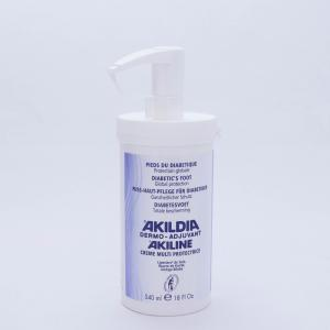 Akileine Akildia, diabetes. 500ml