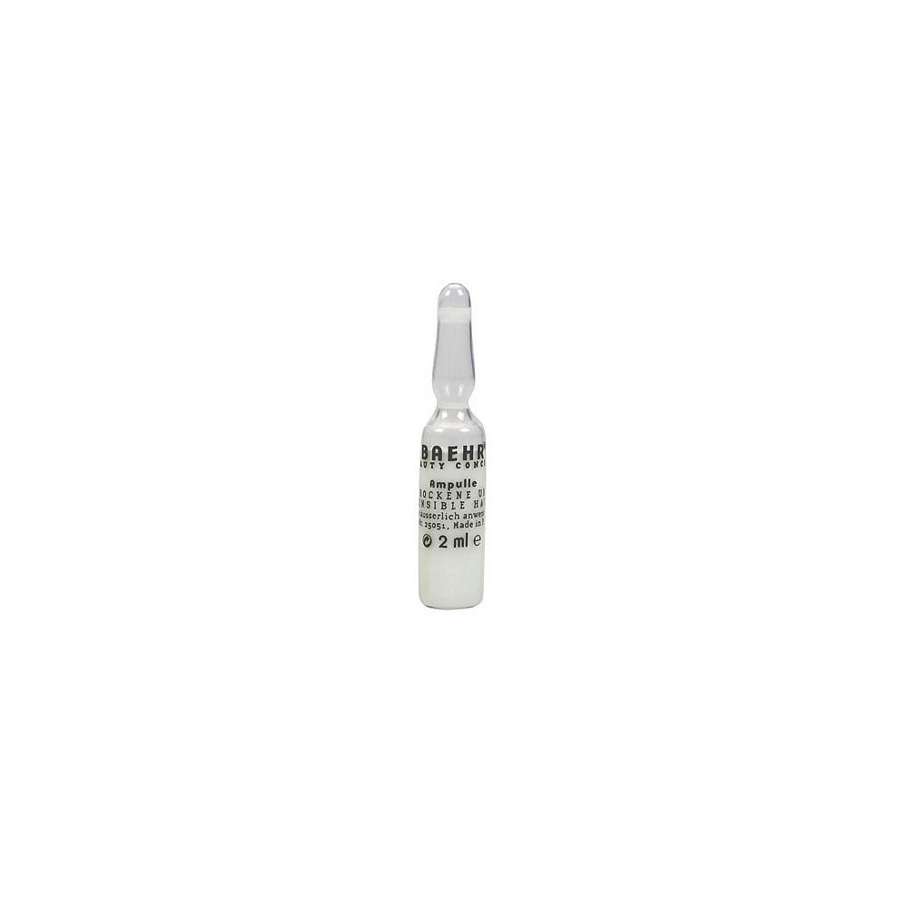 Ampuller - För känslig hud, 10 x 2 ml