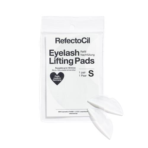 Refectocil Lash Lift pads, S, 1 par