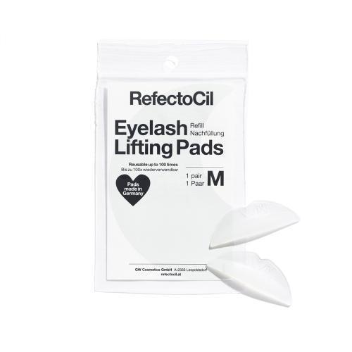 Refectocil Lash Lift pads, M, 1 par