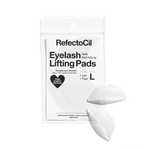 Refectocil Lash Lift pads, L, 1 par