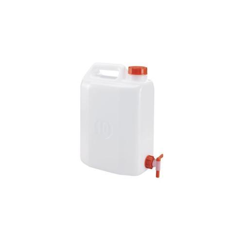 Dunk med tappkran, 20 liter