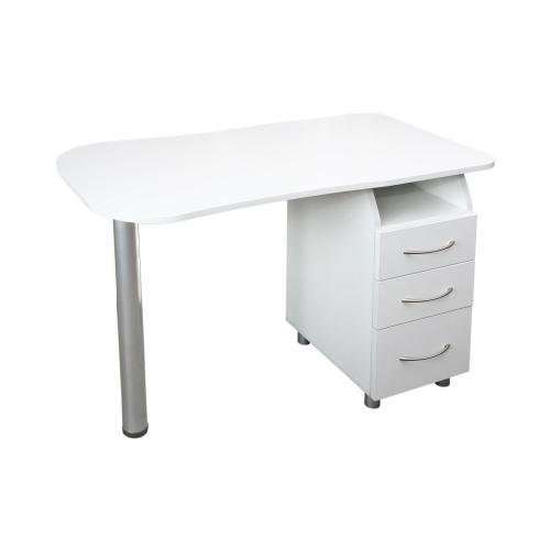 Manikyrbord/Arbetsbord med lådor