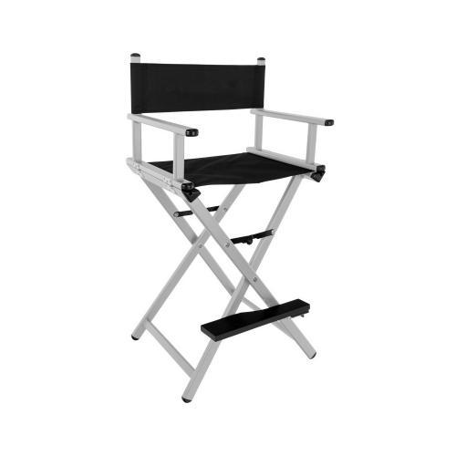 Make-up stol, svart